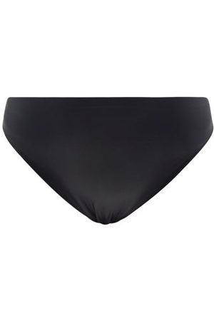 Agent Provocateur Paige High-shine Jersey Thong - Womens
