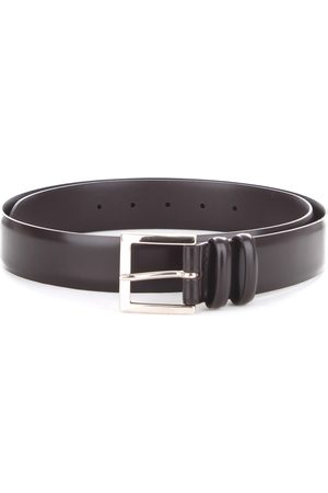 Orciani Men Belts - Belts Men Pelle