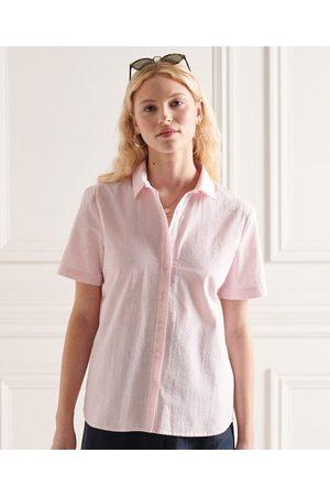 Superdry Women Short sleeves - Studios Short Sleeved Shirt
