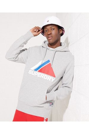 Superdry Men Hoodies - Mountain Sport Hoodie