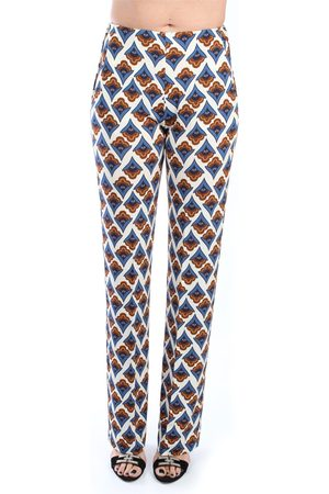 VIA MASINI 80 Trouser Women viscosa