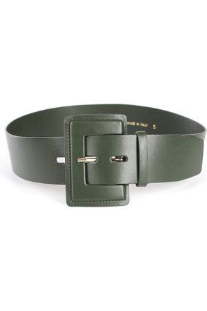 SIMONA CORSELLINI Belts Women ecopelle