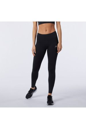 Women Pants - New Balance Women's Impact Run Tight