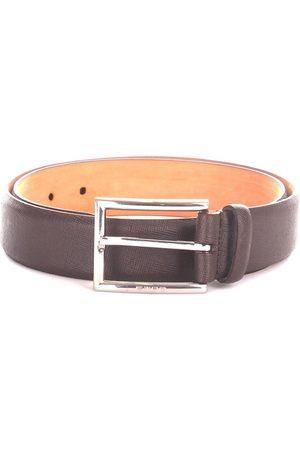 Etro Men Belts - Belts Men Pelle
