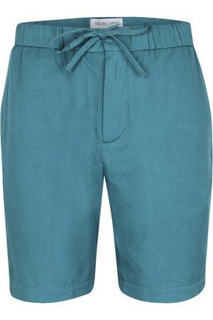 Frescobol Carioca Men Shorts - Tencel sport shorts