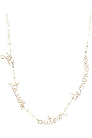 Atelier Paulin Women Necklaces - Berthe Necklace
