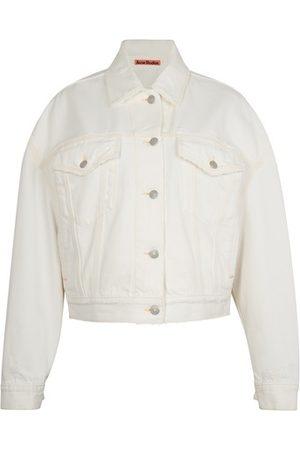 Acne Studios Women Denim Jackets - Denim jacket