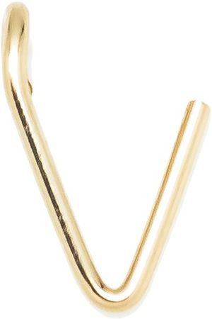 Atelier Paulin Women Necklaces - Initial Pendant V