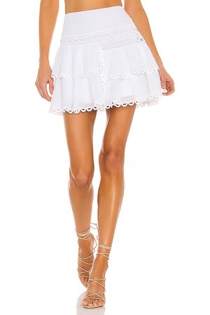 CHARO RUIZ IBIZA Shelley Skirt in .