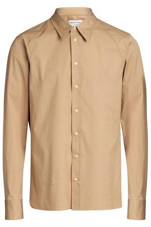Bottega Veneta Men Long sleeves - Sport shirt