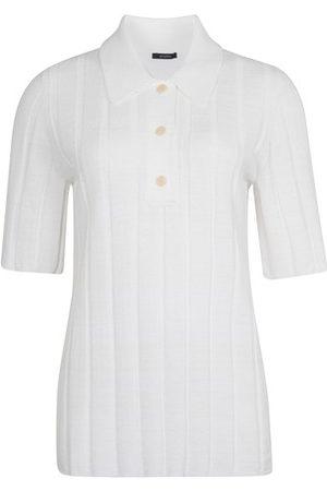 Joseph Women Polo Shirts - Polo shirt