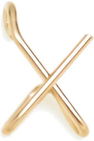 Atelier Paulin Women Necklaces - Initial Pendant X
