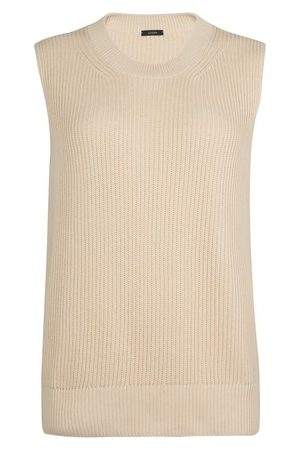 Joseph Women Tank Tops - Egyptian cotton vest