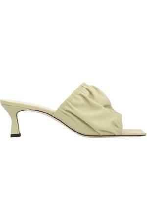 Wandler Women Heels - Ava mules