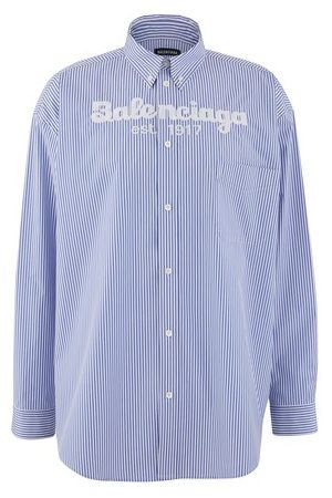 Balenciaga Men Casual - Cotton shirt