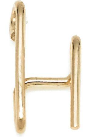 Atelier Paulin Women Necklaces - Initial Pendant H