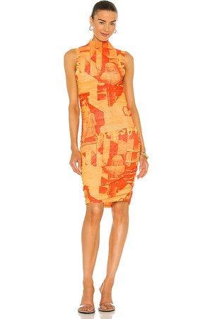 Miaou Women Midi Dresses - Sofia Dress in .