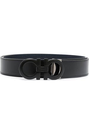 Salvatore Ferragamo Gancini buckle belt