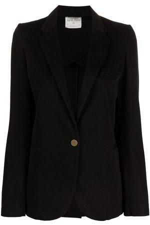FORTE FORTE Women Blazers - Single-breasted tailored blazer