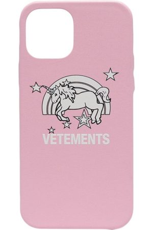 Vetements Unicorn-print Iphone 11 Pro case