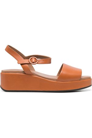 Camper Misia ankle strap sandals