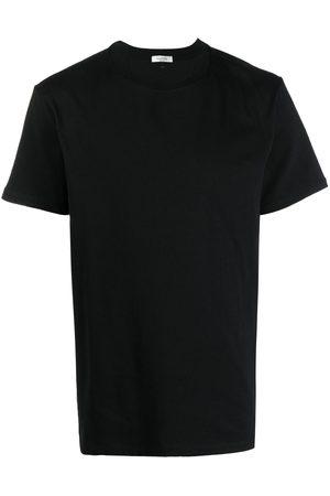 VALENTINO Men T-shirts - Crew-neck cotton T-shirt