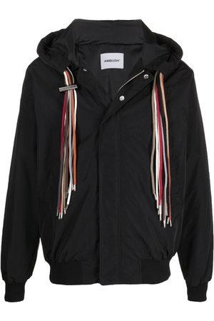 AMBUSH Drawstring hooded jacket