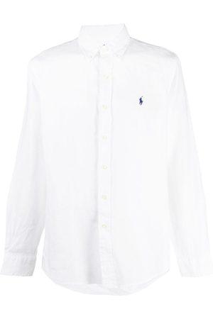 Ralph Lauren Polo Pony linen shirt