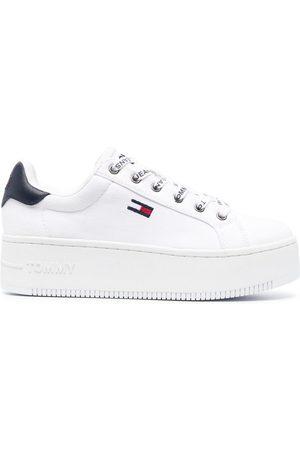 Tommy Hilfiger Women Platform Sneakers - Platform-sole sneakers