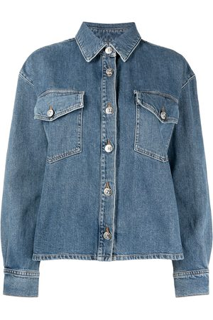 3x1 Brooklyn denim shirt