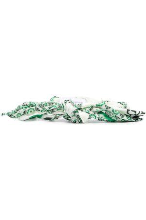 ERMANNO SCERVINO JUNIOR Girls Belts - Knotted floral print belt