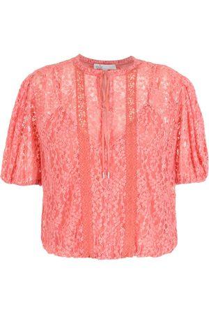 NK Lace blouse - Pi