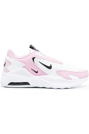 Nike Max Bolt lace-up trainers