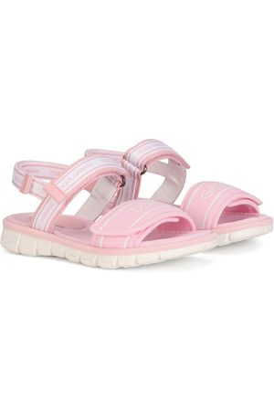 Dolce & Gabbana Touch strap sandals
