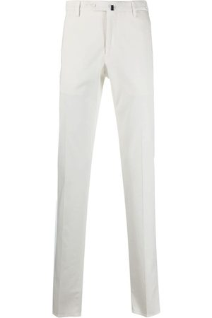 Incotex Straight-leg tailored trousers