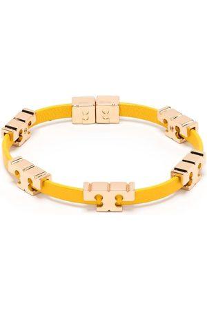 Tory Burch Women Bracelets - Serif-T single bracelet