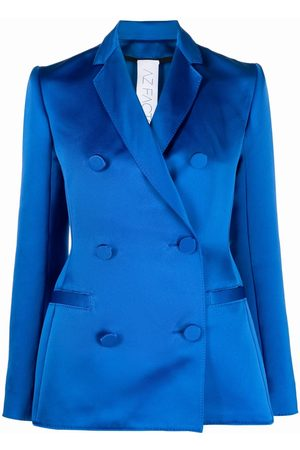 AZ FACTORY Women Blazers - Switchwear Duchesse double breasted jacket