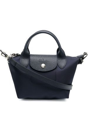 Longchamp Le Pliage mini bag