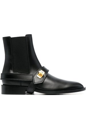 Givenchy Eden Chelsea ankle boots