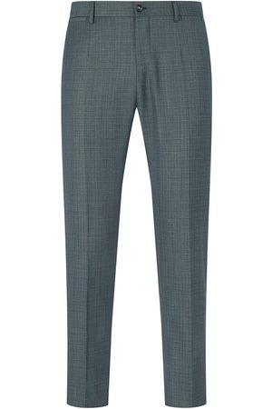 Dolce & Gabbana Virgin wool tailored trousers