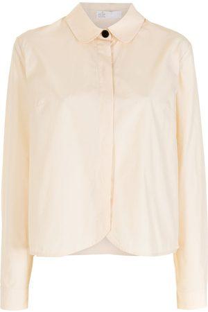 NK Women Long sleeves - Long-sleeve cotton shirt