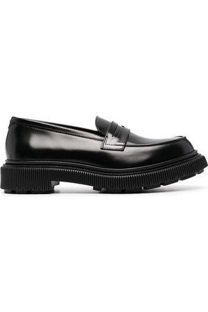 ADIEU PARIS Loafers - Ridged-sole loafers