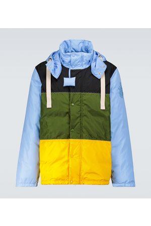 Moncler Genius 1 MONCLER JW ANDERSON Borealis jacket