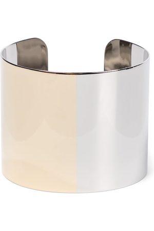 MM6 MAISON MARGIELA Women Bracelets - Cuff bracelet