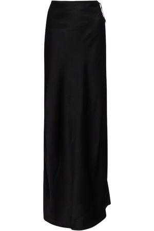 ANN DEMEULEMEESTER Women Maxi Skirts - Maxi skirt