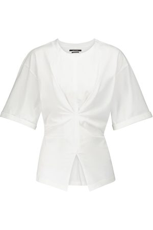 Isabel Marant Soyona cotton T-shirt