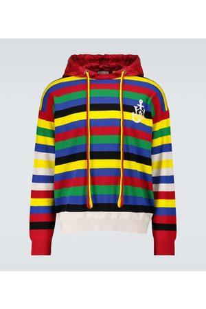 Moncler Genius 1 MONCLER JW ANDERSON hooded sweatshirt