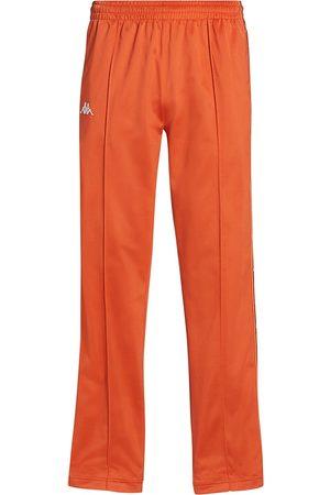 Kappa Men Sweatpants - Men's 222 Banda Logo Side Stripe Joggers - - Size XL