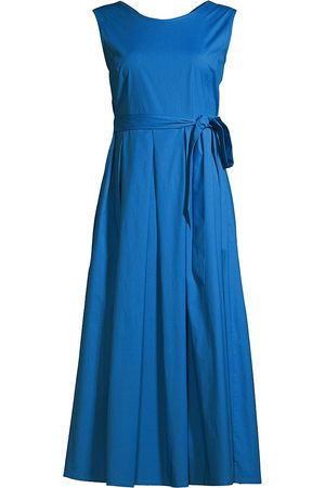 SEVENTY BY SERGIO TEGON Women's Sleeveless A-Line Dress - - Size 10