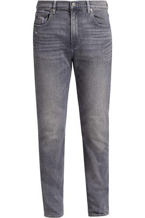 7 for all Mankind Men Slim - Men's Luxe Adrien Slim-Fit Jeans - Walker - Size 36